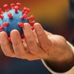 Innowacyjne nanocząstki wyleczą z COVID-19