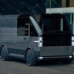 Innowacyjne pojazdy dostawcze napędzane silnikiem elektrycznym