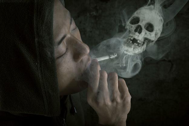 Innowacyjne wyroby tytoniowe stanowią alternatywę, która budzi mniej emocji ze strony polityków prozdrowotnych, podobnie jak e-papierosy /123RF/PICSEL