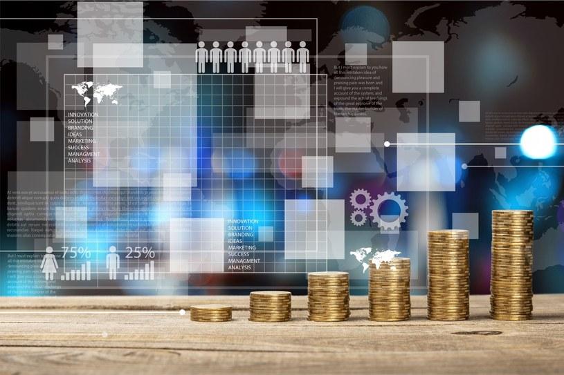 Innowacyjność gospodarki rośnie powoli /123RF/PICSEL