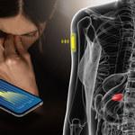 Innowacyjny czujnik do wykrywania kortyzolu w pocie