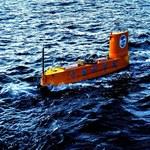 Innowacyjny okręt do badania ziemskiej atmosfery