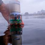 Innowacyjny system GPS do mapowania dna oceanicznego