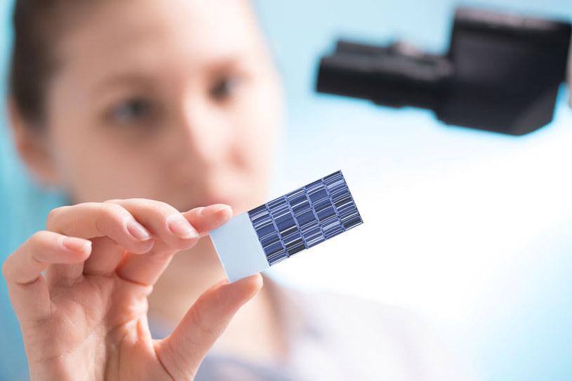 Innowacyjny test DNA wykrywa szybko groźne choroby /123RF/PICSEL