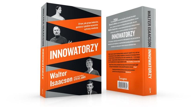 Innowatorzy /materiały prasowe