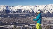 Innsbruck: Po nartach na jarmark