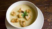Innsbrucka zupa czosnkowa