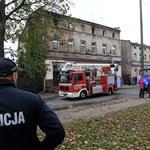 Inowrocław: Dwa miesiące aresztu dla sąsiada ofiar pożaru