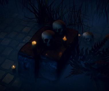 Inquisitor: The Hammer of Witches - nowa gra z uniwersum zapowiedziana