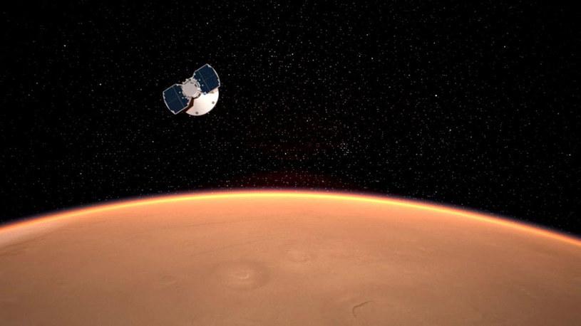InSight  wyląduje w poniedziałek, 26 listopada /NASA