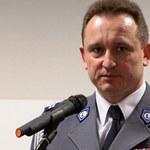 Insp. Tomasz Miłkowski nowym komendantem małopolskiej policji