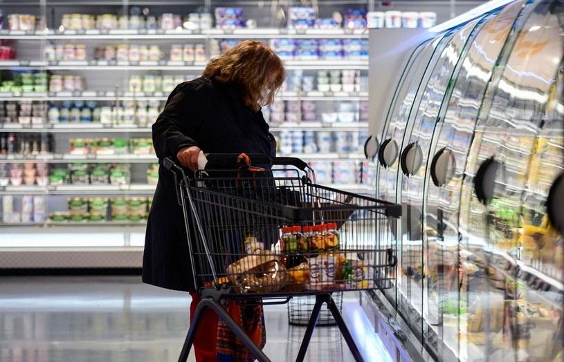 Inspekcja Handlowa sprawdziła sklepy. Wyniki kontroli niepokoją /123RF/PICSEL