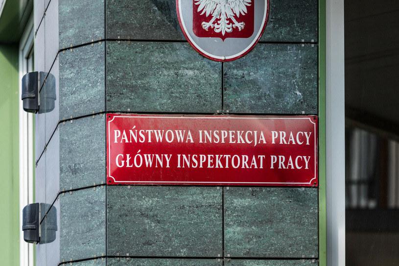 Inspekcja pracy będzie mogła sprawdzać czy ktoś namawia do rezygnacji z PPK. /Arkadiusz Ziółek /Agencja SE/East News