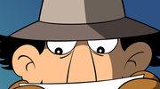 Inspektor Gadżet z serialu o tym samym tytule