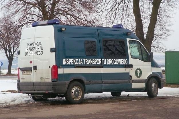 Inspektorów ma być więcej /INTERIA.PL
