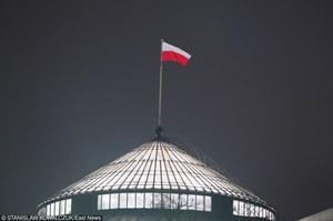 Inspektorzy pracy kontrolują przestrzeganie prawa pracy w Sejmie