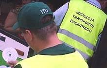 Inspektorzy Transportu Drogowego /RMF FM