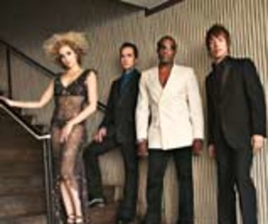Inspiracje The Brand New Heavies