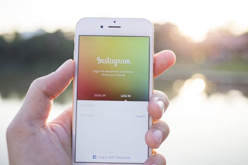 Instagram chce być konkurencją dla YouTube'a /123RF/PICSEL