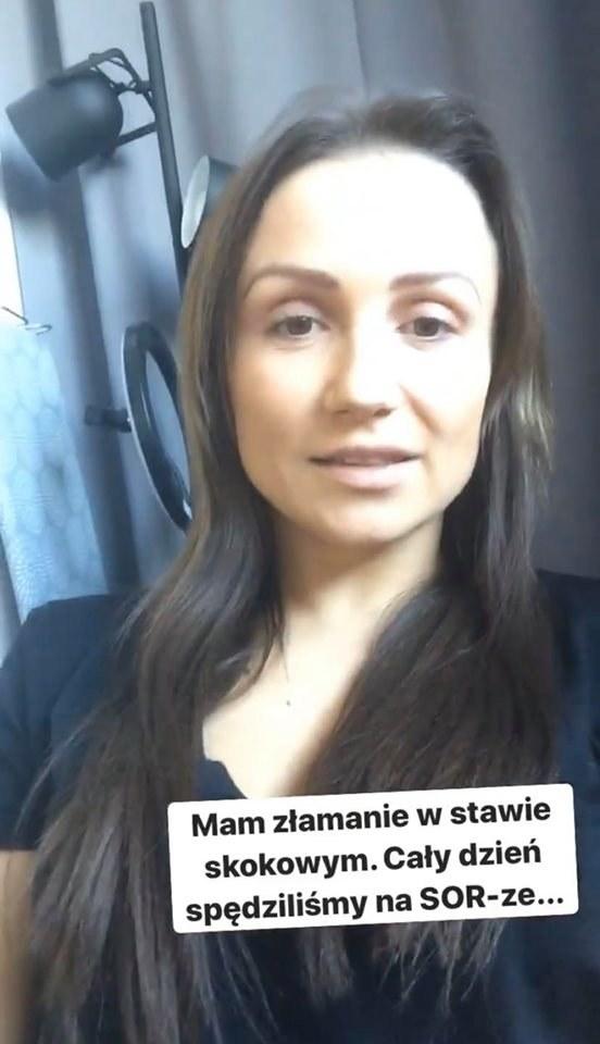 Instagram/Sylwia Madeńska /pomponik.pl