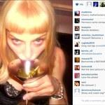 Instagram usunie Madonnę? Piosenkarka dostała ostrzeżenie