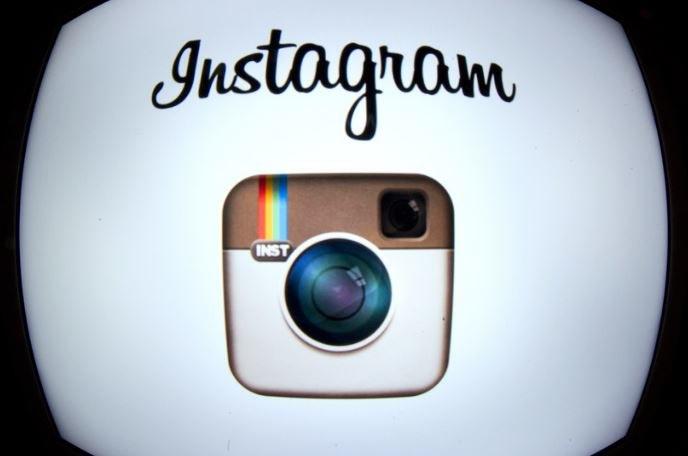 Instagram w ostatnim czasie zyskuje na popularności /AFP
