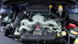 Instalacja LPG do Subaru