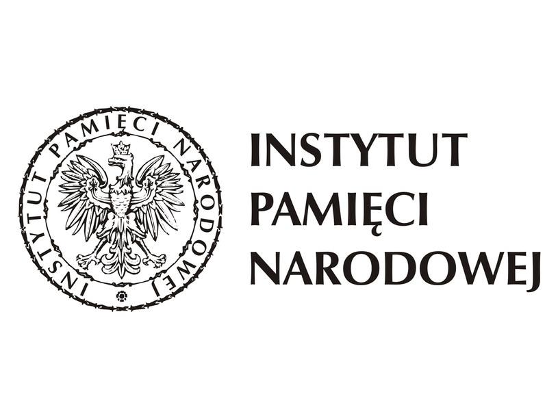 Instytut Pamięci Narodowej /IPN