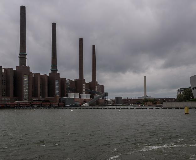 Instytuty badawcze prognozują recesję w Niemczech. Nz. Wolfsburg /©123RF/PICSEL