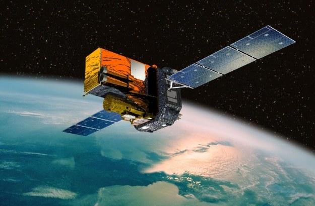 INTEGRAL ma na pokładzie polską elektronikę i oprogramowanie /NASA