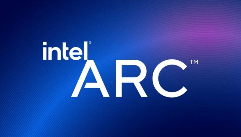 Intel Arc GPU /materiały prasowe