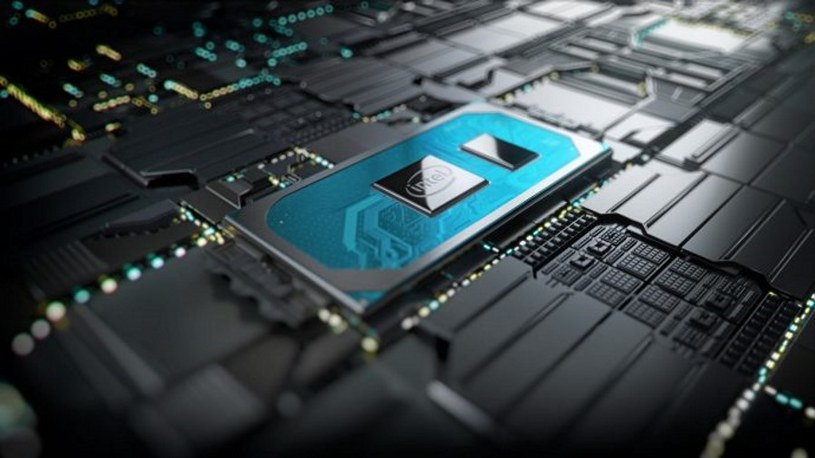 Intel Core 10. generacji /materiały prasowe
