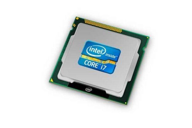 Intel Core i7-2600K /materiały prasowe