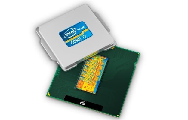 Intel Core i7 drugiej generacji /Gadżetomania.pl