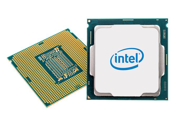 Intel Core - ósma generacja procesorów /materiały prasowe
