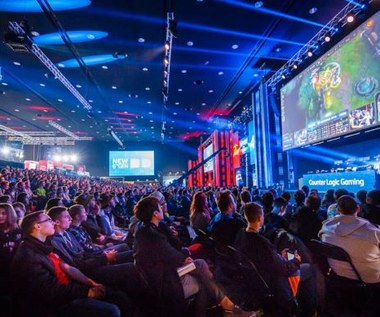 Intel Extreme Masters 2016 - galeria