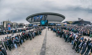 Intel Extreme Masters 2016 w Katowicach - jak było?