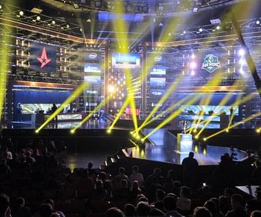 Intel Extreme Masters 2017: Gracze przejęli katowicki Spodek