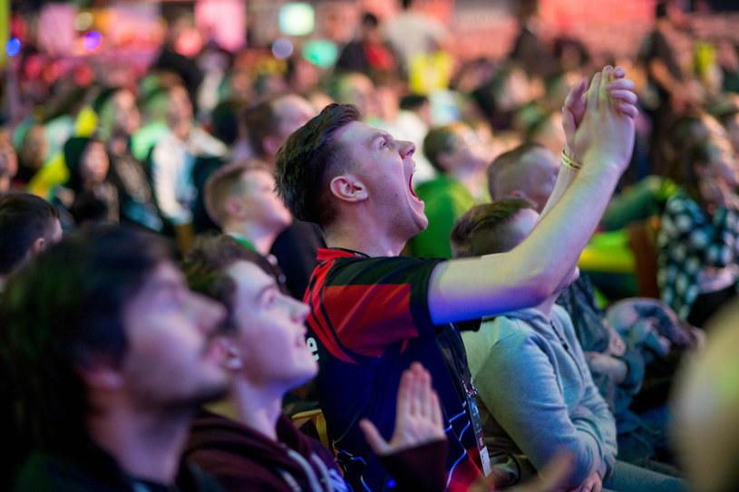 Intel Extreme Masters Katowice 2019 /AFP