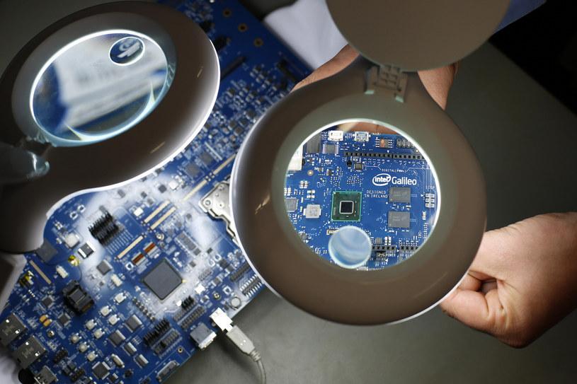 Intel Galileo /materiały prasowe