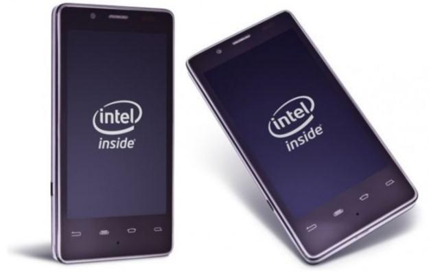 Intel intensywnie promuje swoje produkty /materiały prasowe