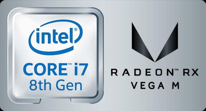 Intel Kaby Lake-G /materiały prasowe