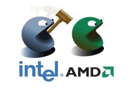Intel kontra AMD - w tej walce zdania są podzielone /PCArena.pl