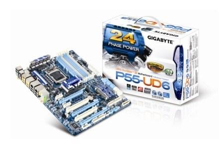 Intel LGA 1156. /materiały prasowe