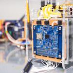 Intel napędza pierwszego satelitę z SI na pokładzie
