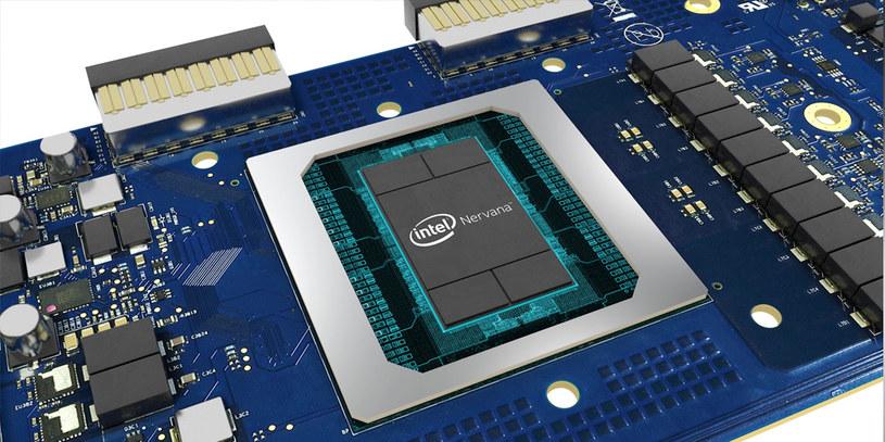 Intel Nervana zrewolucjonizuje branżę sztucznej inteligencji /materiały prasowe