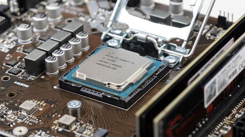 Intel ogłasza ambitne plany na przyszłość procesorów. Kontrowersyjne rozwiązanie /Geekweek