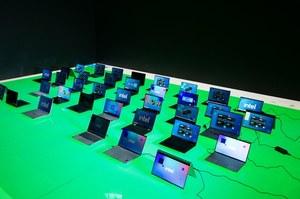 Intel ogłasza nowe procesory na 2021 rok