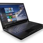 Intel's Skylake i ekran 4K  -  P50 i P70, nowe superlaptopy Lenovo