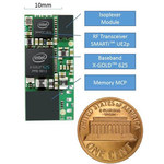 Intel stworzył najmniejszy na świecie modem 3G